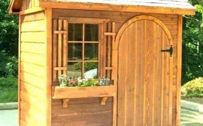 Casette in legno da giardino, prezzi e consigli all'acquisto
