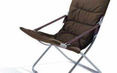 Sedia a sdraio per esterno: i nostri consigli